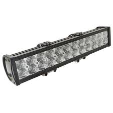 LED Light Bars & LED Head Light Bulbs