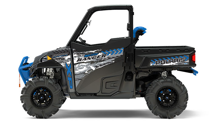 Polaris Ranger XP 1000 Parts & Accessories