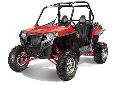 Polaris RZR XP 900 Parts & Accessories