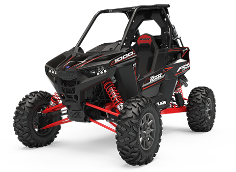 Polaris RZR RS1 Parts & Accessories