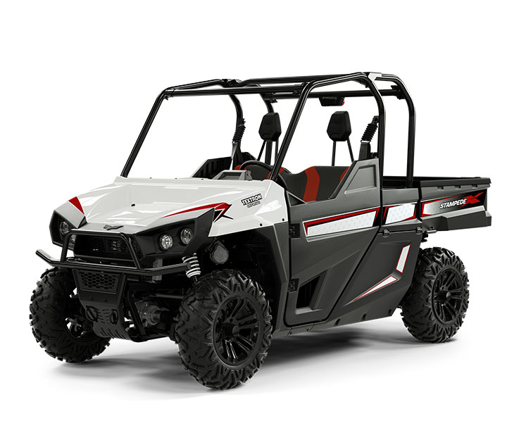 Textron Stampede & Havoc Parts & Accessories